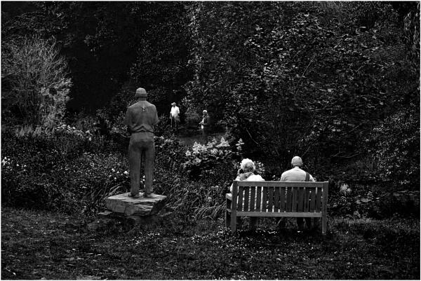 The Garden by johnriley1uk