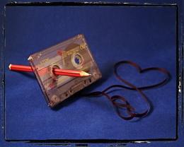Photo : Mix Tape