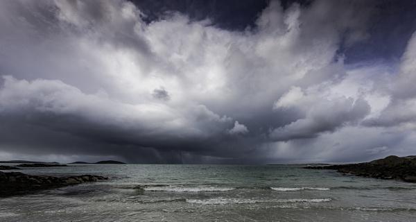 From Eriskay... by Scottishlandscapes