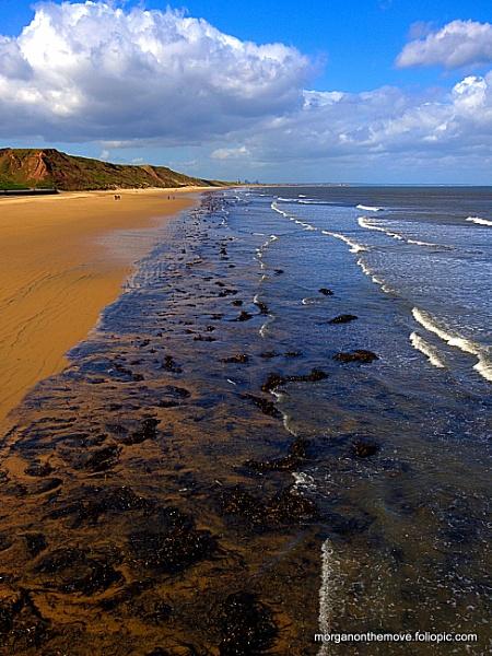 The Coast by Pianoman