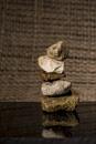 Balanced Pebbles by feen96