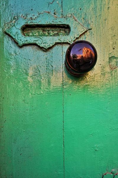 Green by Sillu