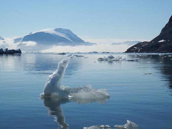 Ice by Nigeltraveller