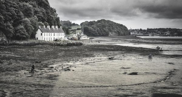 Bangor Coastline by BigAlKabMan
