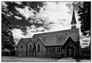 Holy Trinity Church by EddieAC