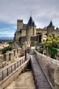 Carcassonne by Sezz