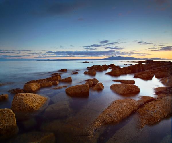 Seamill Beach 2 by ddunn