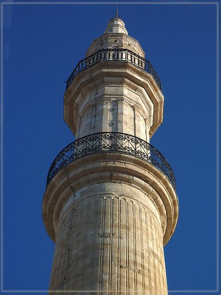 Nerantze Mosque by CarolG