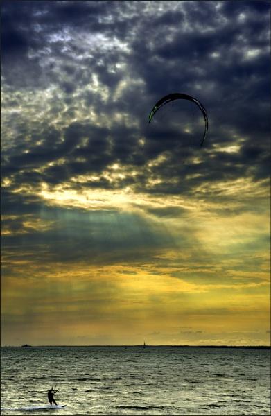 Kite Surfing StokesBay