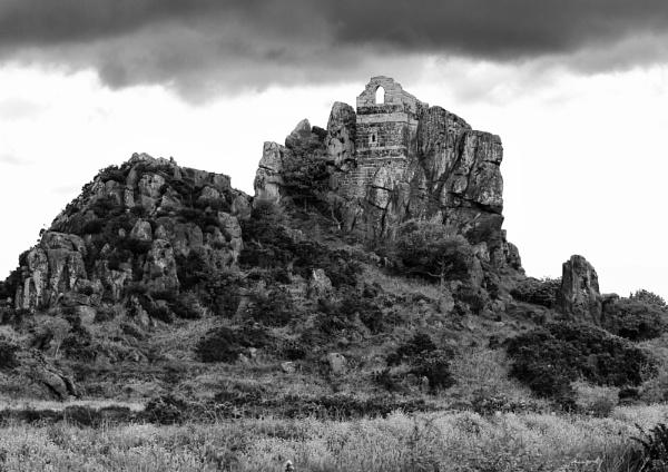 Roche Rock by NeilSchofield