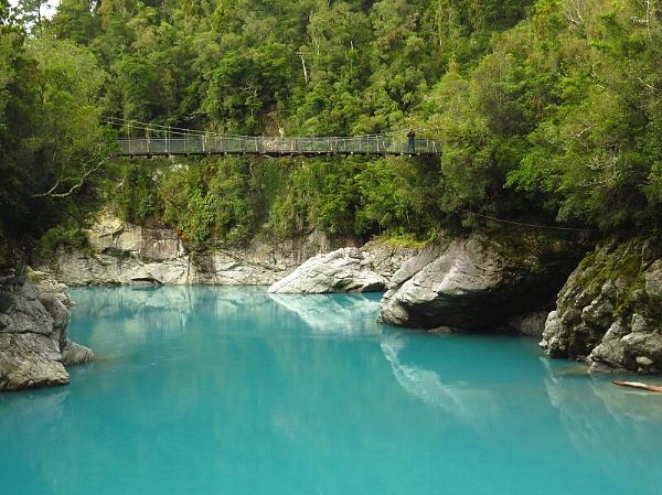 Hokitika Gorge 3 by DevilsAdvocate