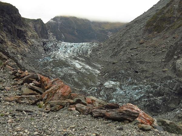 Fox Glacier 4 by DevilsAdvocate