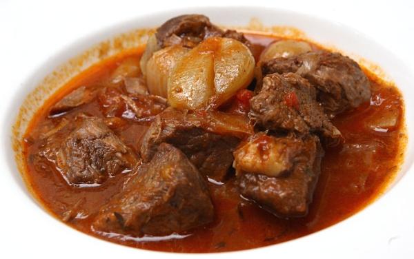 Beef Stifado. by eyewhy