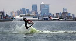 Photo : Fly British