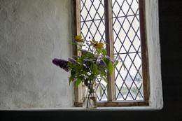 St Cewydd's Disserth