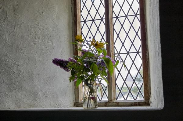 St Cewydd\'s Disserth by Meditator