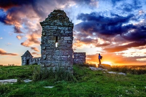 Codger Castle.