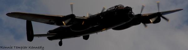 Lancaster by Saintz