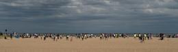 Beach Party..