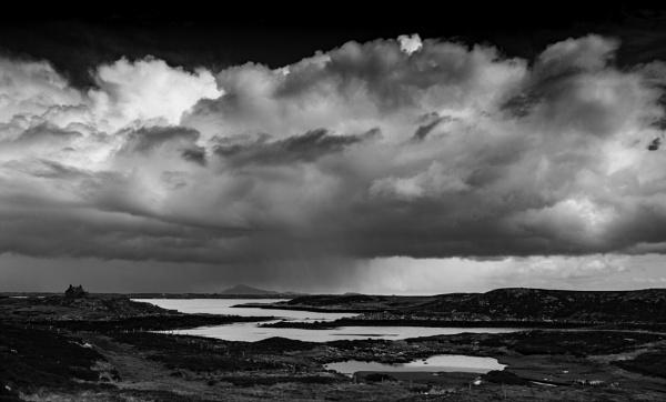 Erabal Monochrome... by Scottishlandscapes