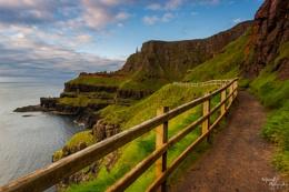 Closed cliffs