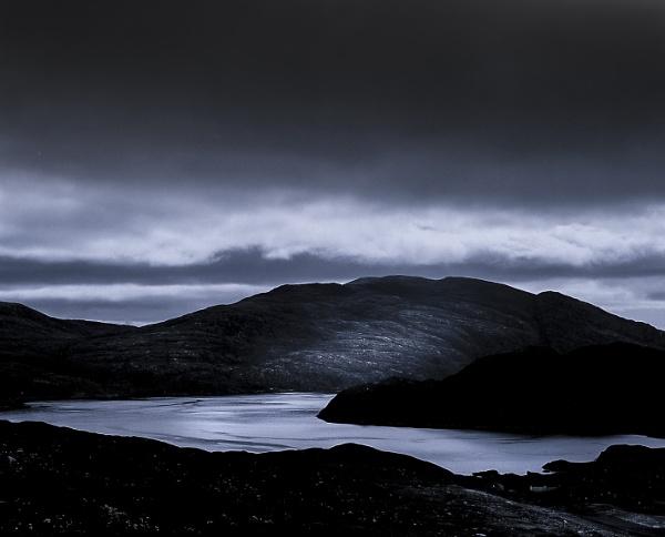 Loch Seaforth by gerainte1