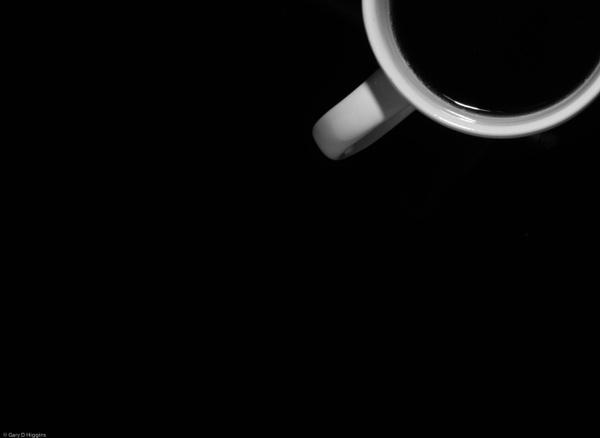 Black Coffee by GaryDHiggins