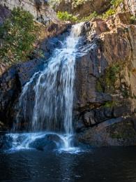 Volmoed waterfall, Hemel-en-Aarde...