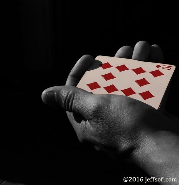 Card trick by frem