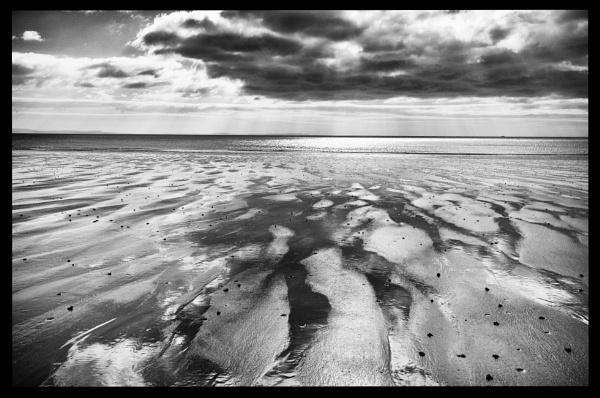 New England Bay by Backabit