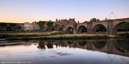 Carcassonne - Bridge View