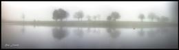 Foggy Gosport