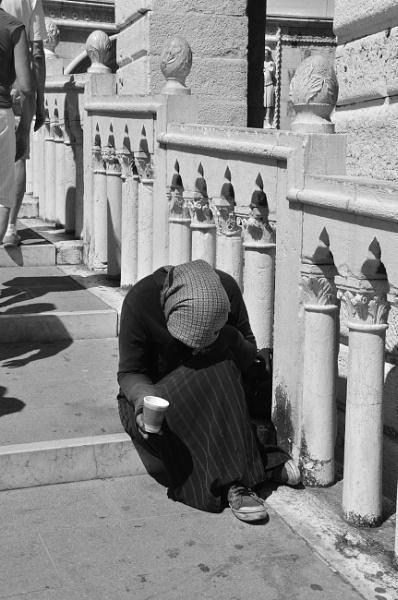 venice beggar by mark90d