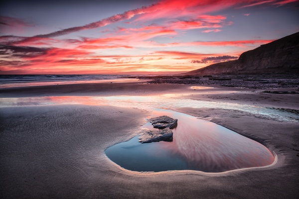 Dunraven Dreaming by RobboB