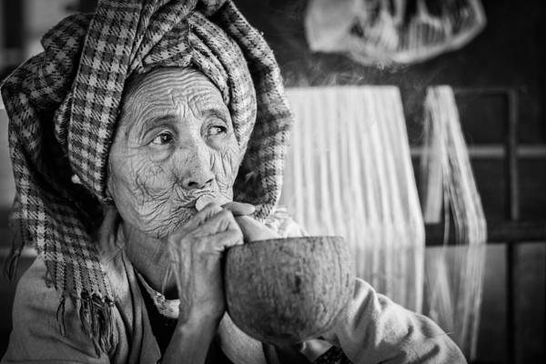 Smokin\' by jonathanfriel