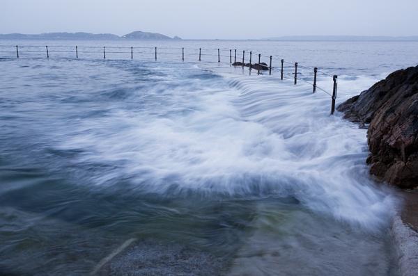Tidal Flow by rontear