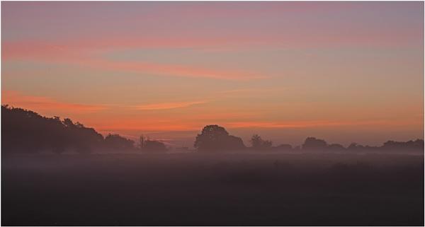 Sunrise by Lillian