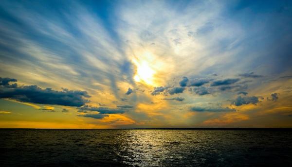 Jordan Sunset 2