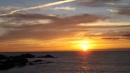 Sunset by Fruitcake