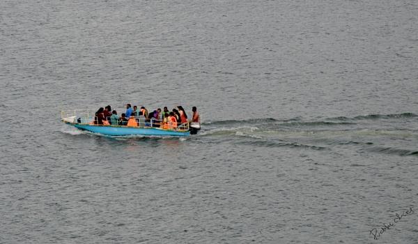 boat by prabhuv