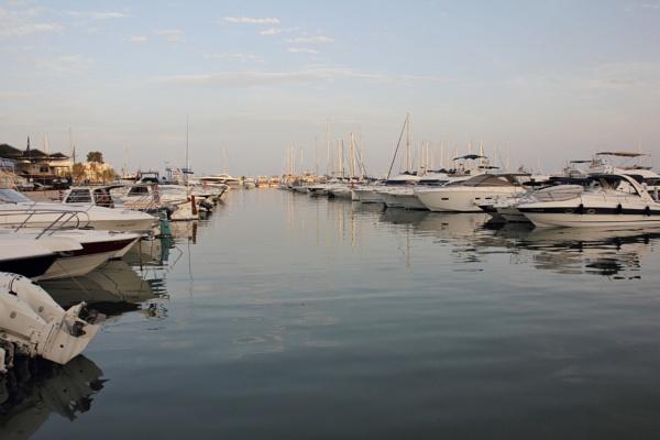 Ibiza Yachts by vickylou
