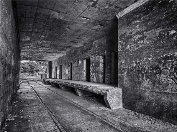 ROF Bunker by daibev