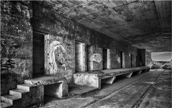 Bunker by daibev