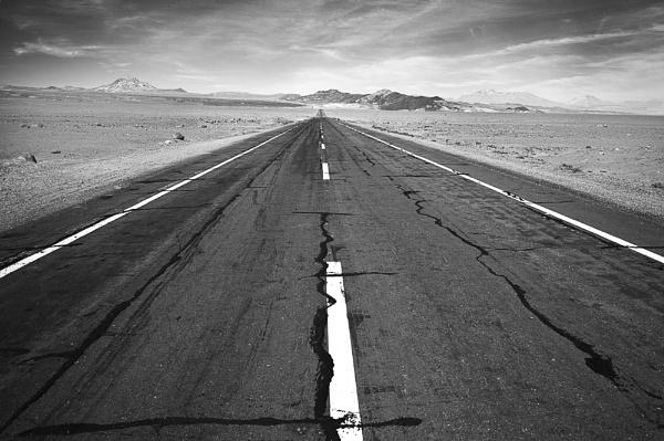 Atacama by ajtorres