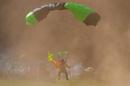 Parachutist by ginz04