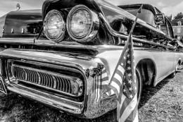 Vintage U.S. Auto