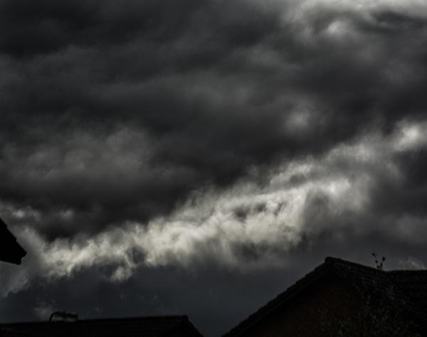 A Break In The Weather by kaybee