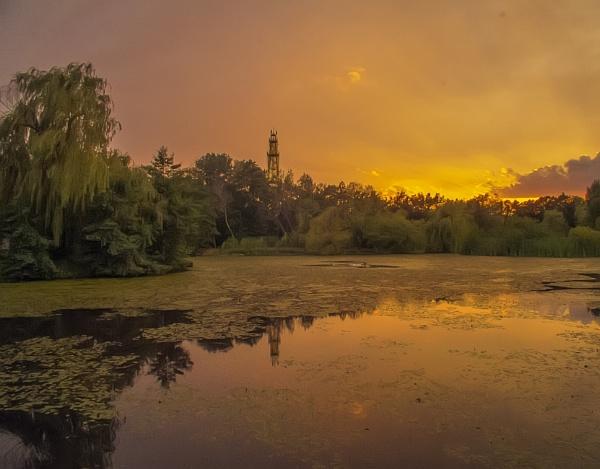 Torony by wacrizphoto