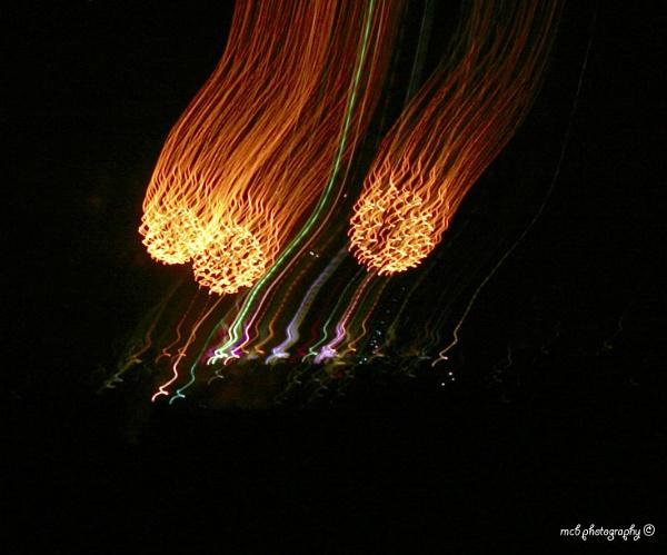 Fireball by shell68