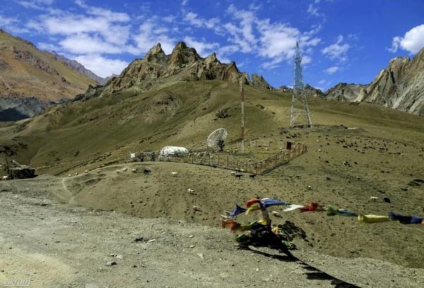 Fotu La Pass,Leh by Bantu